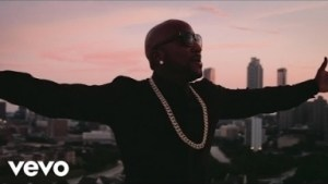 Video: Young Jeezy - Me OK